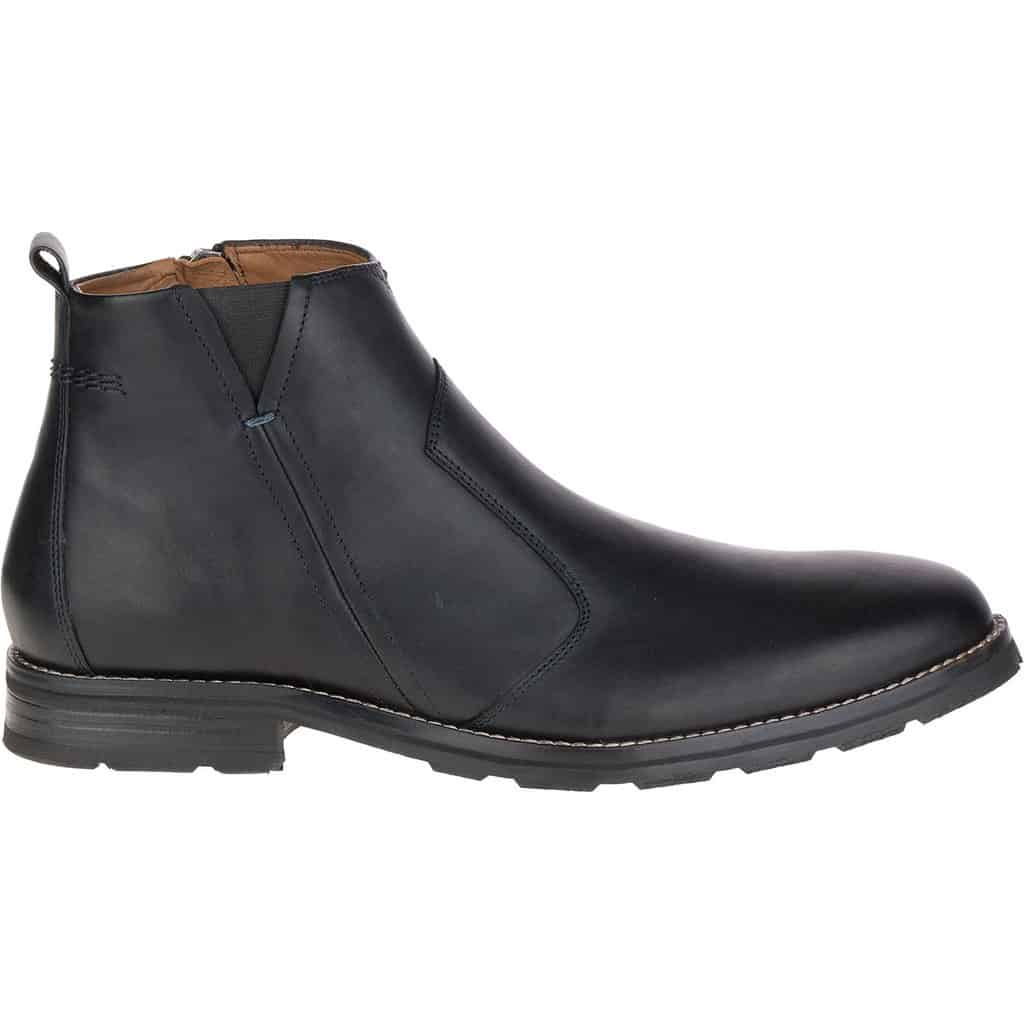 hush puppies mens acton parkview ice