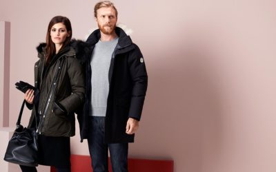 Canada Goose, Herno, Mackage, Winter. Differences Between a Parka and a Jacket.