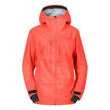 Manteau d'hiver ski alpin