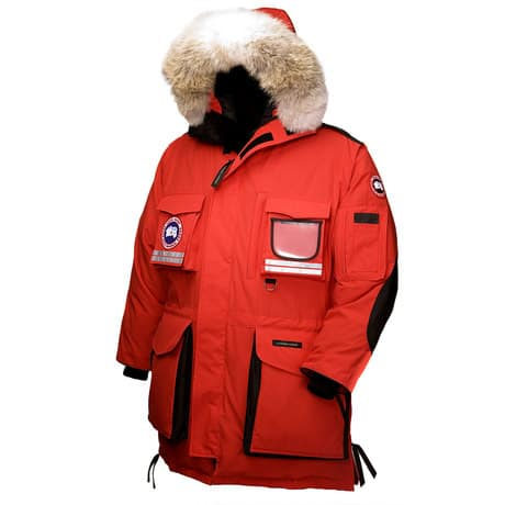 Best Winter Jackets For Extreme Canadian Winters - Altitude Sports