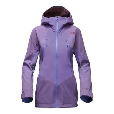 927d970e8 Top 5 des manteaux de ski « coquille » pour femmes - Altitude Blog