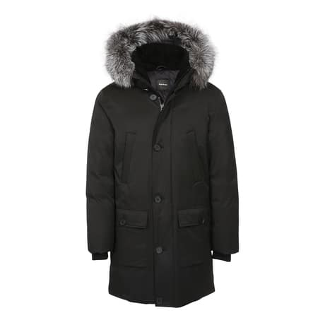 Best Winter Jacket For Extreme Cold - JacketIn