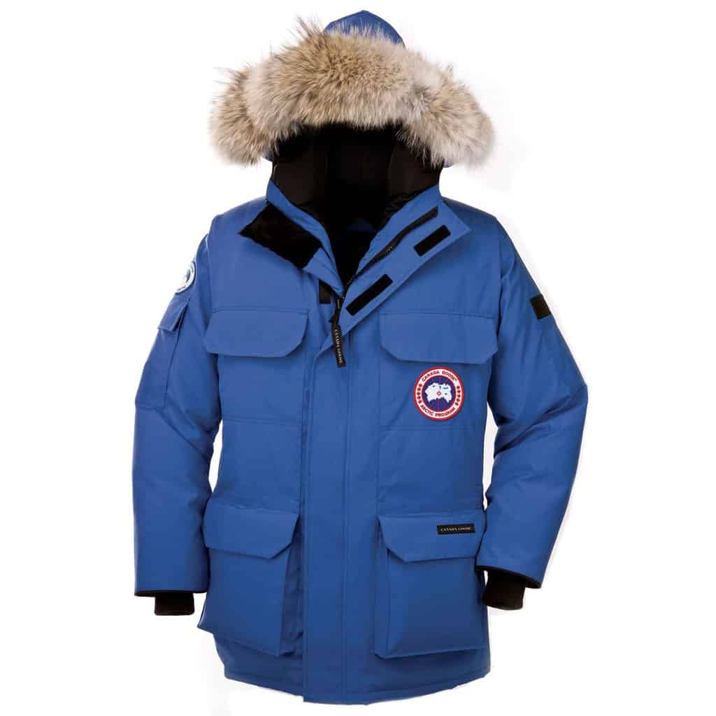 canada goose mens polar bear international expedition parka