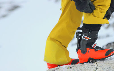 Arc'teryx, Ski & Snowboard, Winter. The Arc'teryx Procline Ski Boot Review.