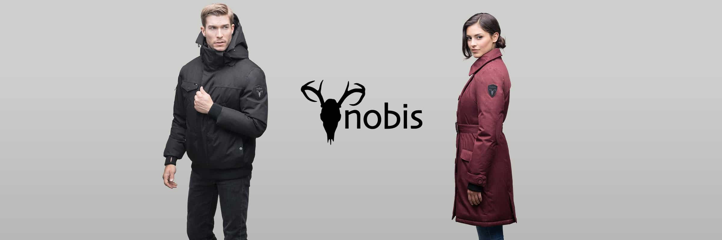 A Look At The Fall-Winter 2019 Collection From Nobis