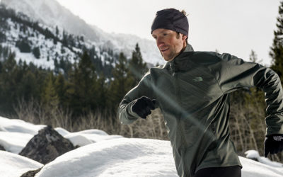 Arc'teryx, Buff, Camelbak, CEP Compression, Craft, Fitletic, Salomon, Shock Absorber, Smartwool, Suunto, The North Face. Gift Guide For Runners 2017.