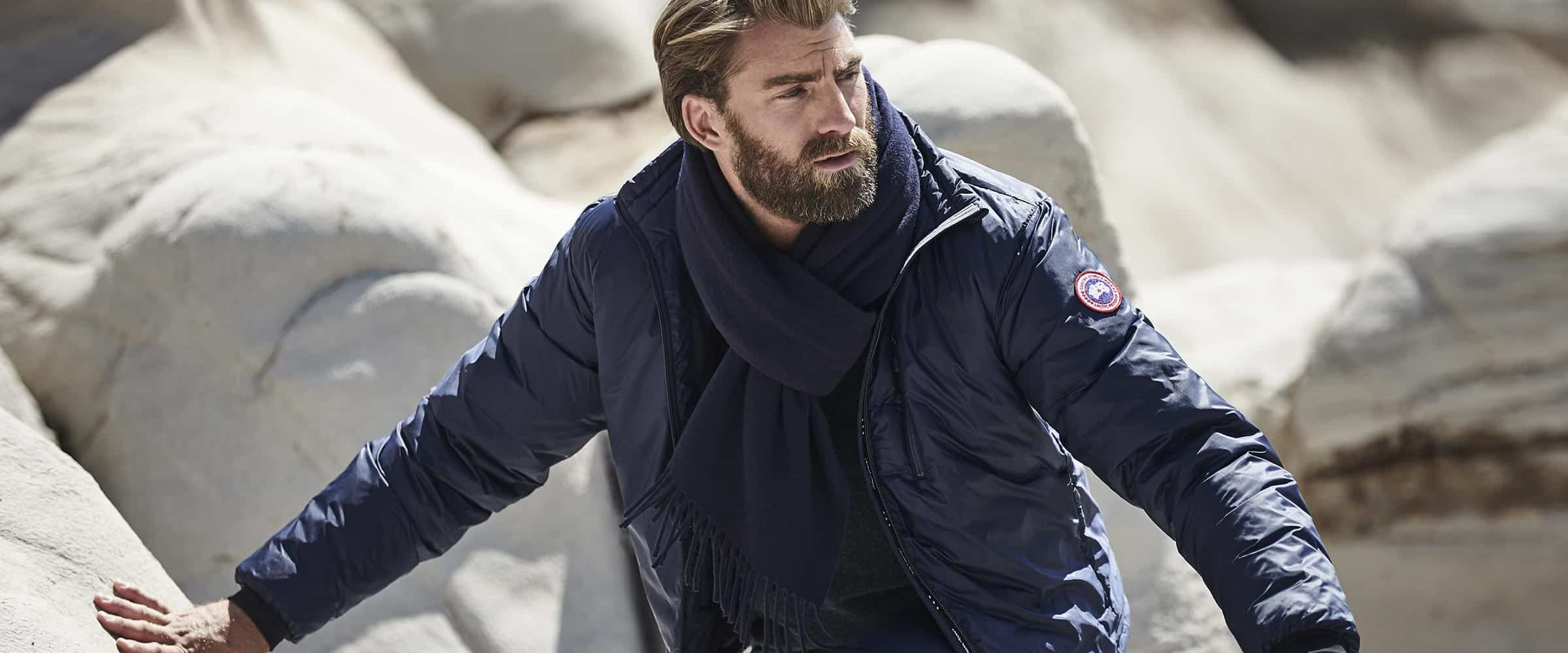 mens canada goose jackets