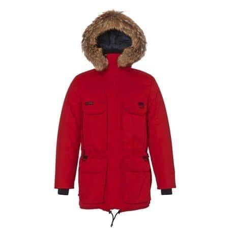 kanuk-coat