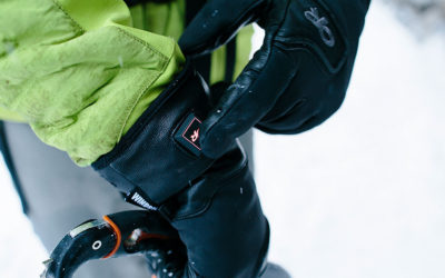 Black Diamond, Lenz, Outdoor Research, SIDAS, Ski & Snowboard, Therm-ic. Keep Warm While Skiing With Heated Ski Accessories.