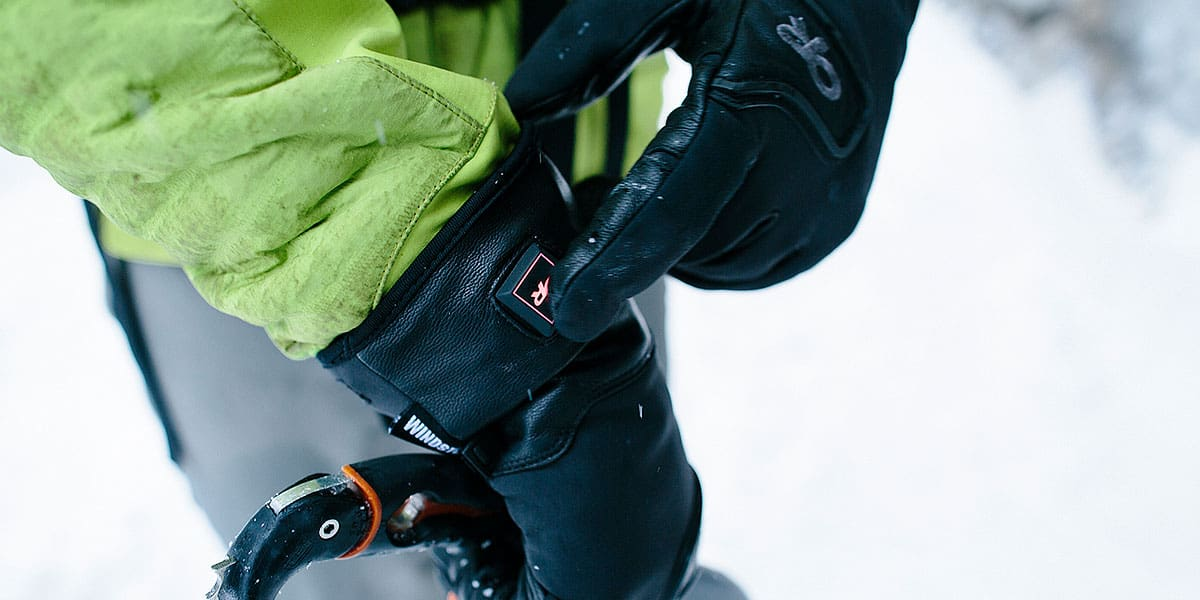 Black Diamond, Lenz, Outdoor Research, SIDAS, Ski & Snowboard, Therm-ic. Keep Warm While Skiing With Heated Ski Accessories