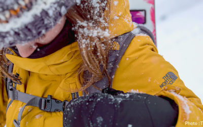 Arc'teryx, Norrona, Patagonia, Peak Performance, Ski & snowboard, The North Face. Top 5 des manteaux de ski « coquille » pour femmes.