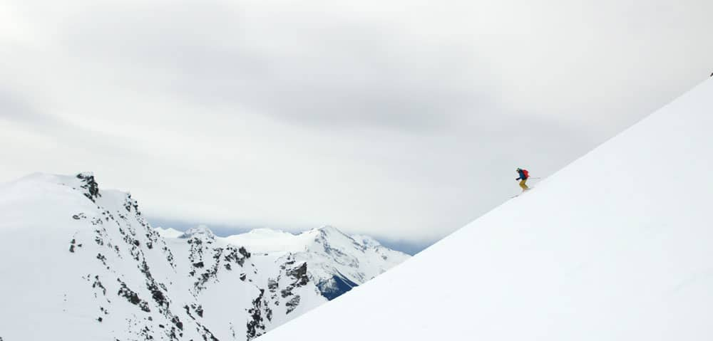 Arc'teryx, Winter. Into the Backcountry With Arc'teryx