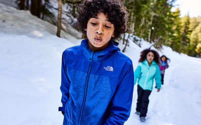 Columbia Sportswear, Hot Chilly