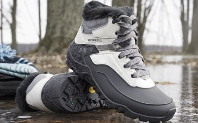 Boots, Hush Puppies, Merrell, Saucony, Sorel, Sperry Top-Sider, The North Face, Wolverine. Winter Boot Buying Guide.