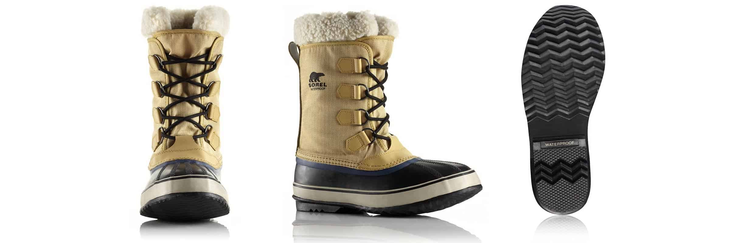 How to Choose the Ideal Winter Boots