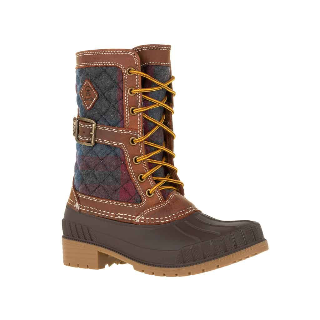 kamik womens sienna insulated boots