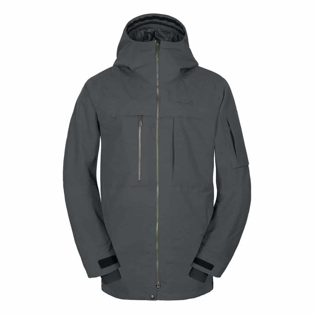 norrona roldal goretex primaloft jacket