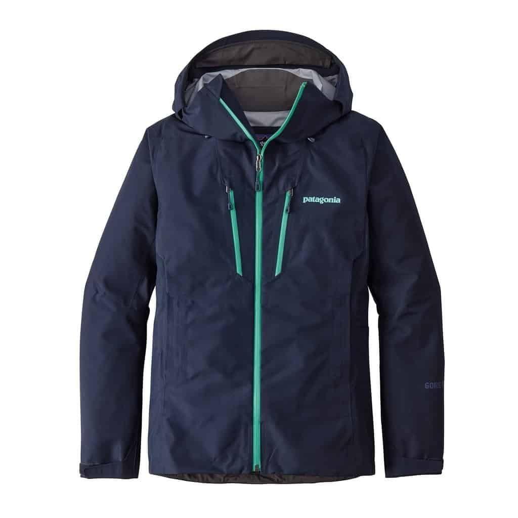 patagonia womens triolet jacket