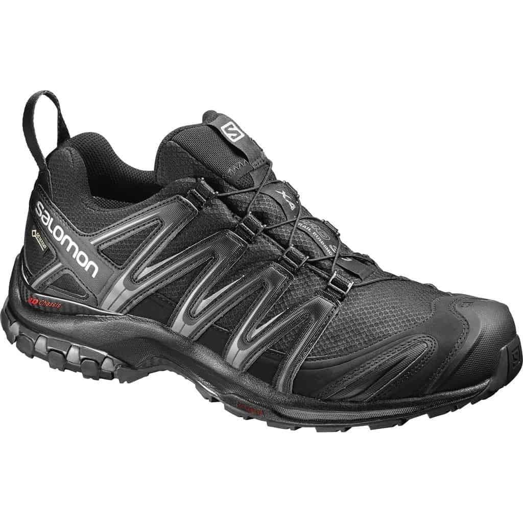 xa pro 3d gtx trail running shoe