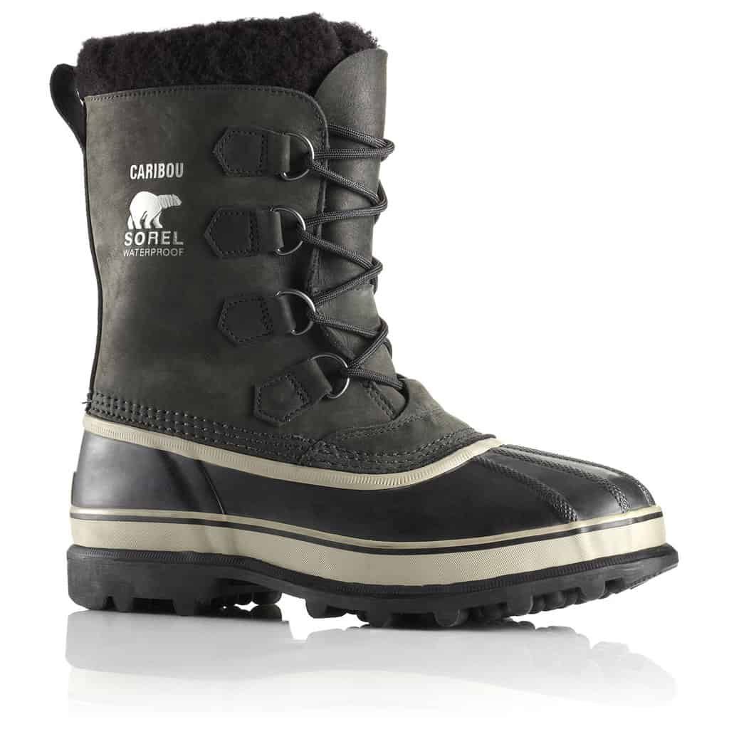womens sorel caribou snow boots