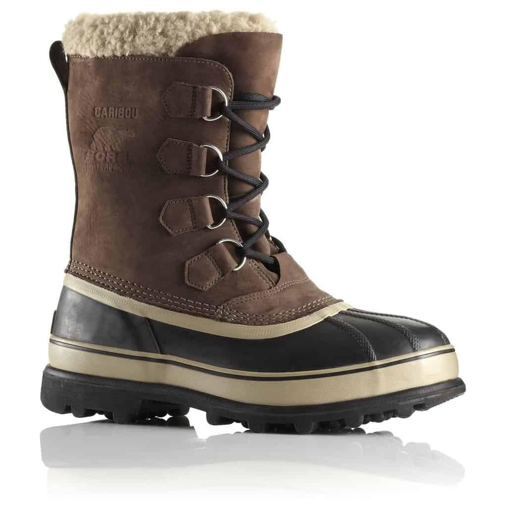 womens sorel caaribou boots