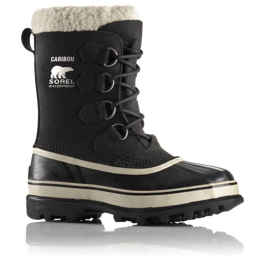 womens sorel caribou boots