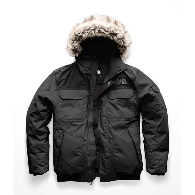 9a51753ce Four Classic Down Jackets for Men Reviewed - Altitude Blog
