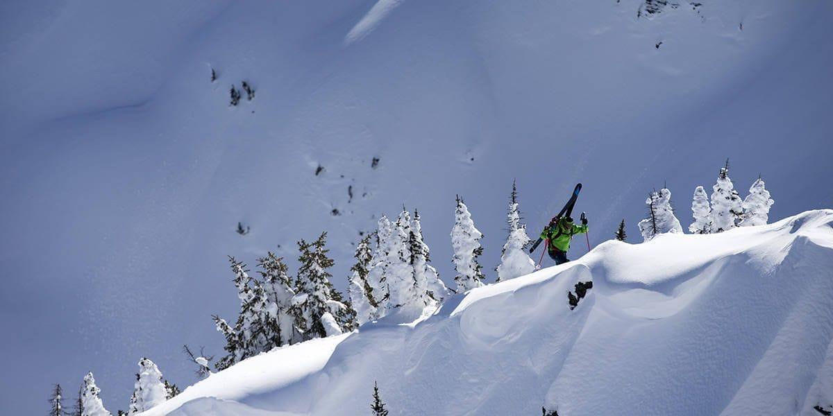 Arc'teryx, Ski & Snowboard. Arc'teryx: A Skier's Journey Season 3