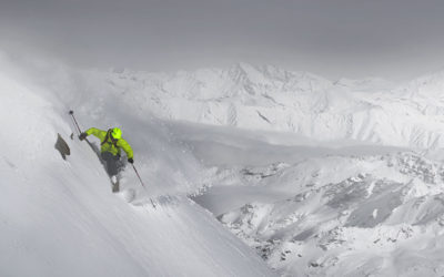 Arc'teryx, Ski & Snowboard. Arc'teryx: A Skier's Journey Final Season.