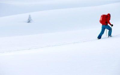 Arc'teryx, Ski & Snowboard. Arc'teryx: A Skier's Journey Season 2.