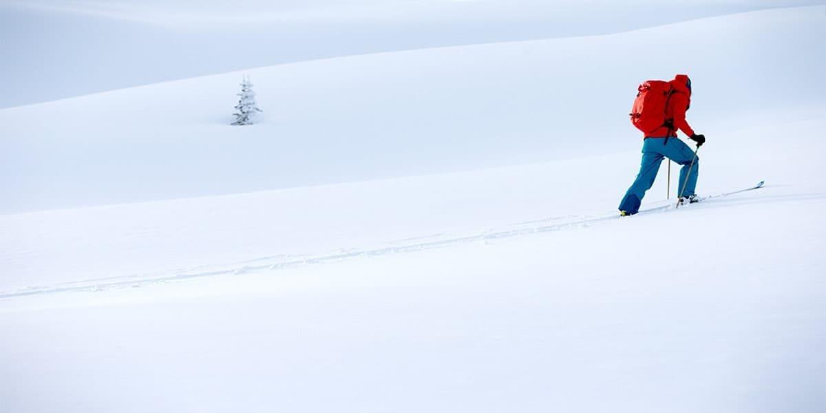 Arc'teryx, Ski & Snowboard. Arc'teryx: A Skier's Journey Season 2