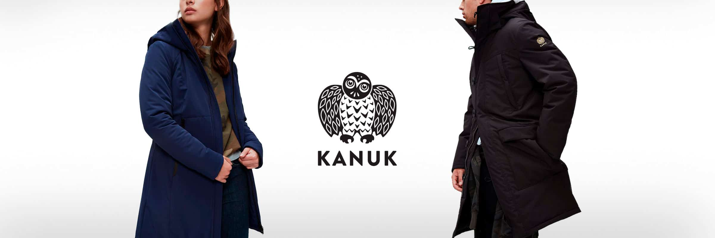 marques canadiennes de manteaux d'hiver : kanuk