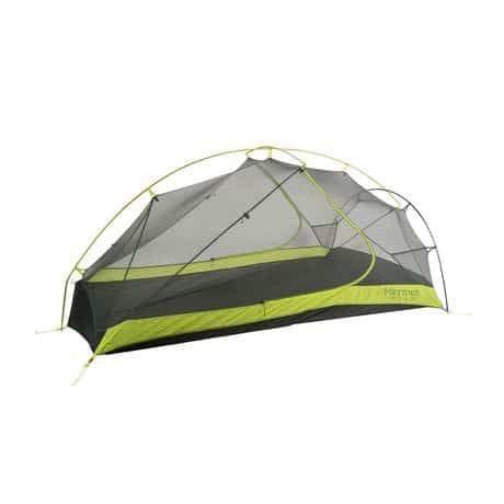 marmot-tent