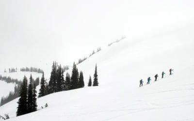 Arc'teryx, Ski & Snowboard. Arc'teryx: A skier's Journey Season 1.