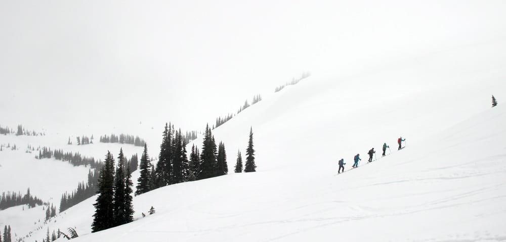 Arc'teryx, Ski & Snowboard. Arc'teryx: A skier's Journey Season 1
