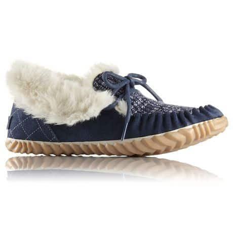 sorel-slippers
