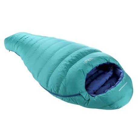womens-rab-sleeping-bag