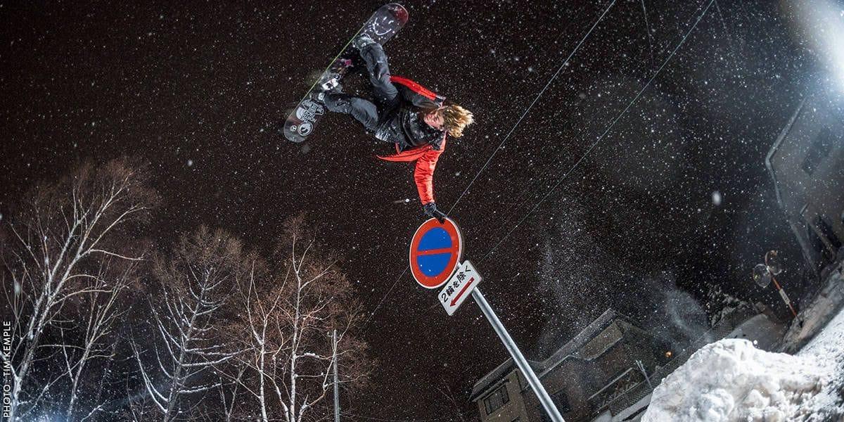 Ski & Snowboard. Where to Go Night Skiing in Canada