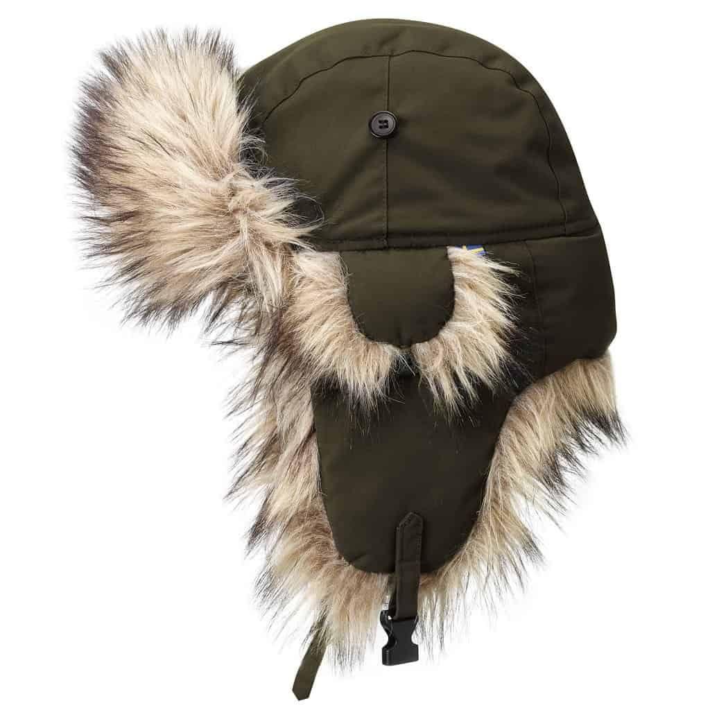 fjallraven nordic heater winter hat