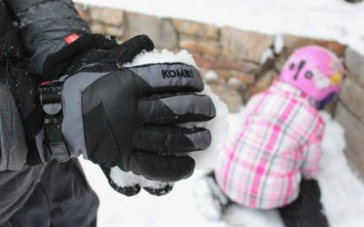 Kombi. Kombi The Timeless GTX Gloves Review.