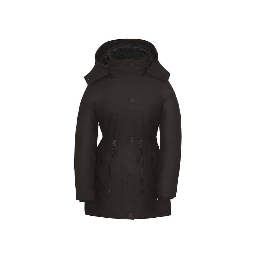quartz co. x altitude sports laurentia jacket
