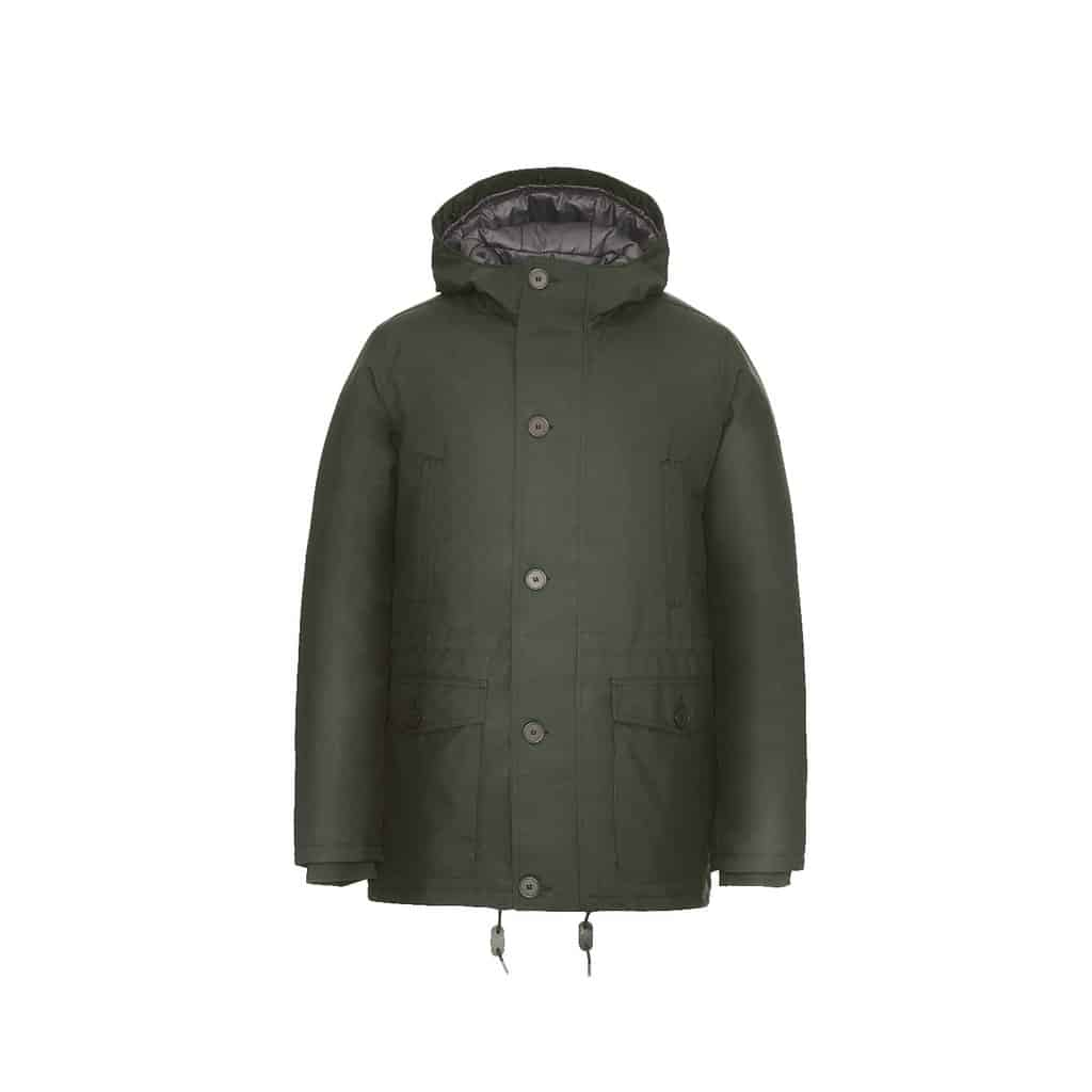 altitude sports x quarts co mens belfort parka