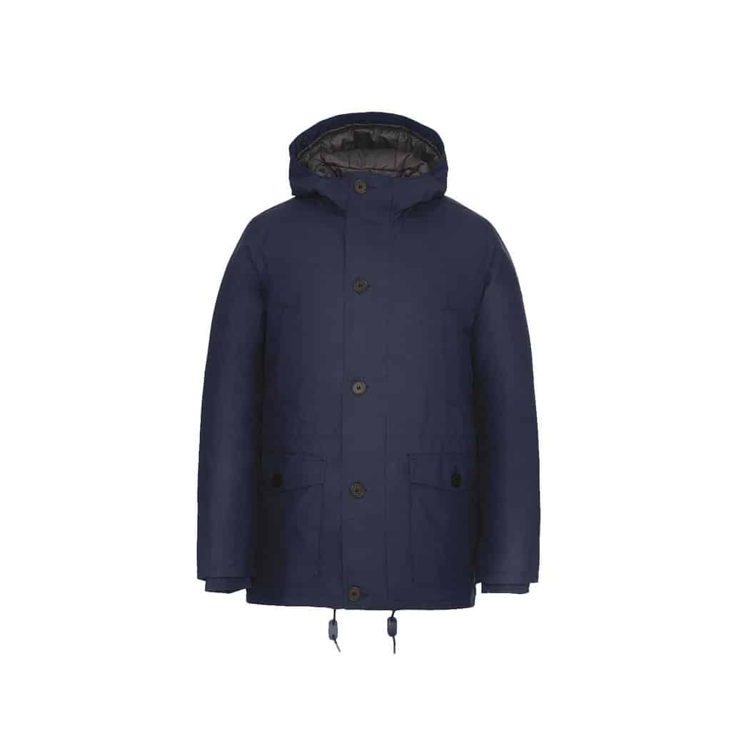 altitude sports x quartz co mens milkweed belfort parka