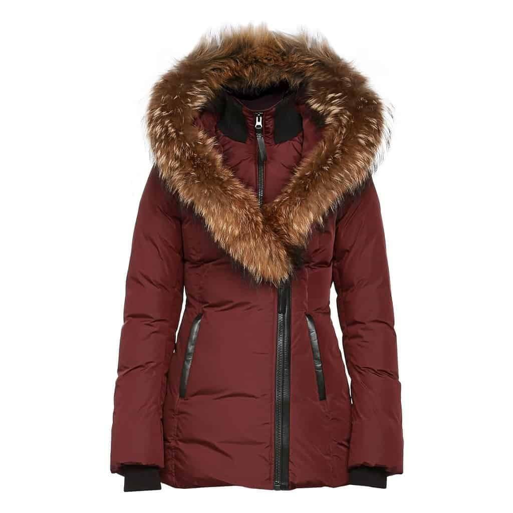 mackage adali jacket