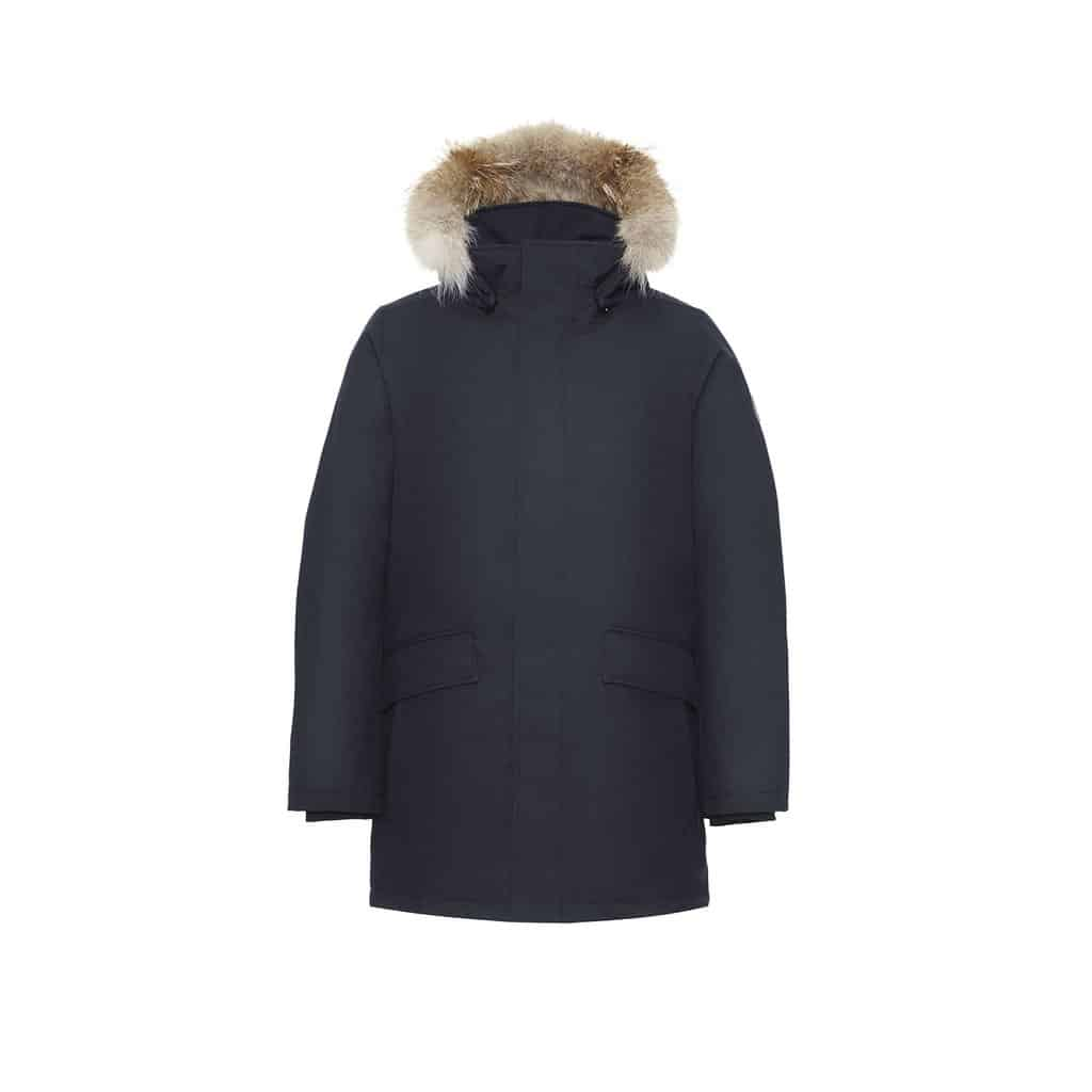quartz co mens champlain parka