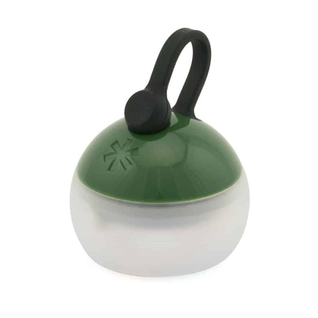 snowpeak mini hozuki led lantern