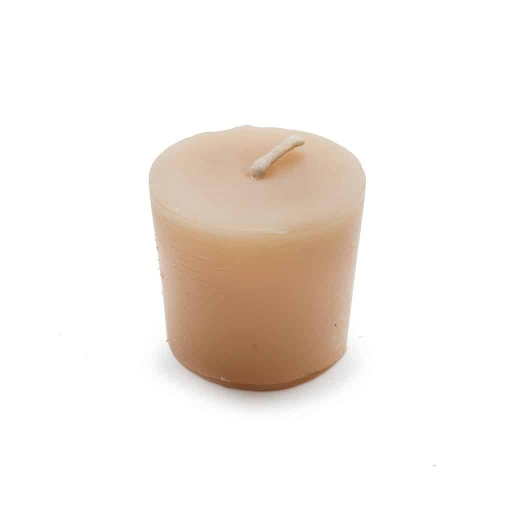 vssl beeswax candle
