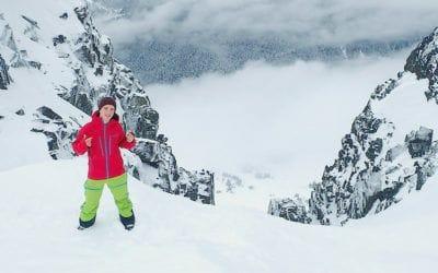 Norrona, Ski & Snowboard. Norrøna Lofoten GORE-TEX® Pro Jacket Review.