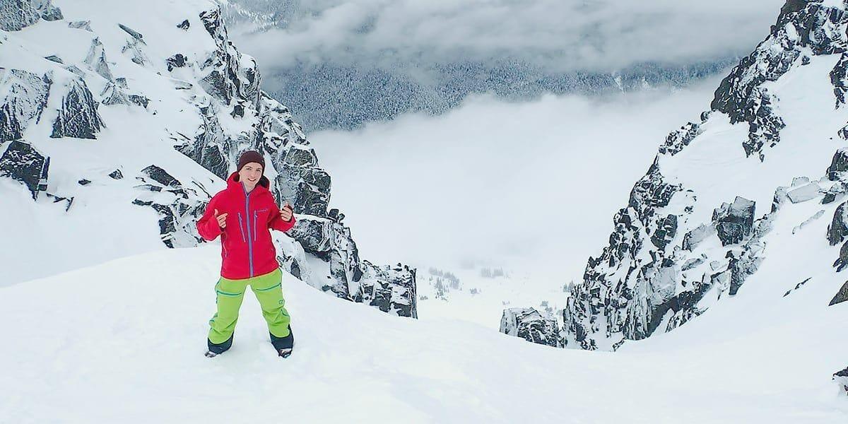 Norrona, Ski & Snowboard. Norrøna Lofoten GORE-TEX® Pro Jacket Review