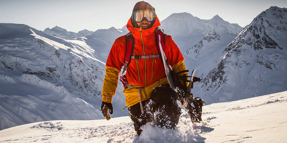 Arc'teryx, Dynafit, Norrona, Patagonia, Ski & Snowboard, The North Face. Top 5 Ski Kits for Men 2017